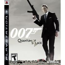 007 Квант милосердия [PS3]