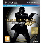 007 Reloaded Golden Eye [PS3]