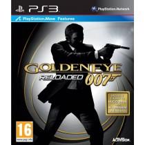 007 Reloaded Golden Eye [PS3]