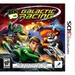 Ben 10 Galactic Racing [3DS]