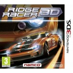 Ridge Racer 3D [3DS]