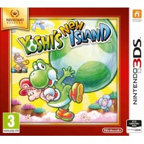 Yoshis New Island [3DS]