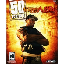 50 Cent Blood on the Sand [РS3]