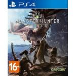 Monster Hunter World [PS4]