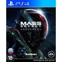 Mass Effect: Andromeda [PS4]