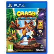 Crash Bandicoot [PS4]