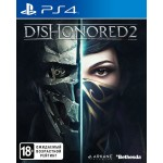 Dishonored 2 [PS4]