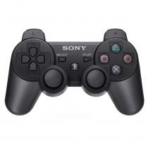 Джойстик Dualshock 3 Оригинал [PS3, черный]