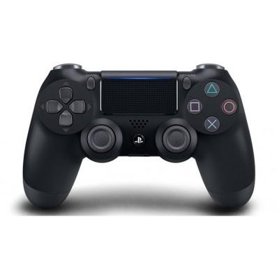 Dualshock 4 v2 [PS4, черный]