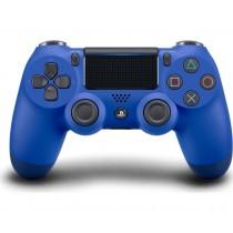 Dualshock 4 v2 для PS4 синий
