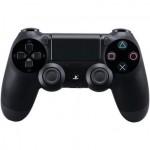 Dualshock 4 для PS4 черный