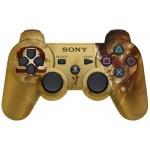 Джойстик Dualshock 3 [PS3, God of War Edition]