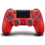 Dualshock 4 v2 [PS4, красный]