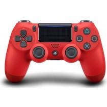 Dualshock 4 v2 для PS4 красный
