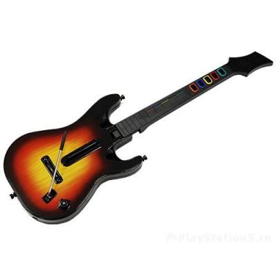 Гитара Guitar Hero