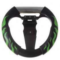 Compact Steering Racing Wheel [PS3]