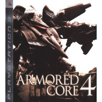 Armored Core 4 [PS3]