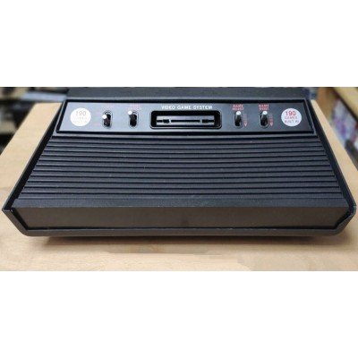 TV Game 2600 Compatible [Atari 2600 Replica]