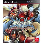 BlazBlue Continuum Shift [PS3]