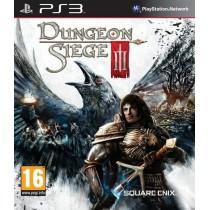 Dungeon Siege 3 [PS3]