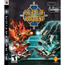 The Eye of Judgment [PS3]