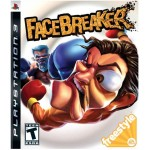 FaceBreaker [PS3]