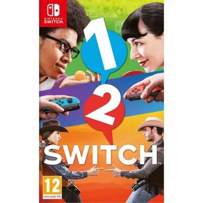 1-2-Switch [NSW, русская версия]