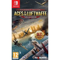 Aces of the Luftwaffe [NSW]