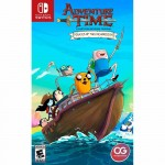 Adventure Time Pirates of Enchiridion [NSW]