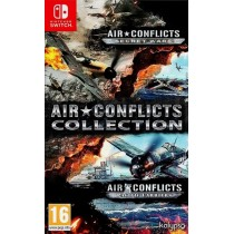 Air Conflict Collection [NSW]