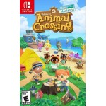 Animal Crossing - New Horizons [NSW]
