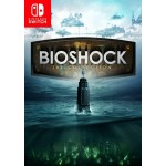 BioShock The Collection [NSW]