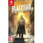Blacksad Under The Skin Limited Edition [NSW]