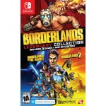 Borderlands Legendary Collection [NSW]