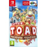 Captain Toad - Treasure Tracker [NSW]