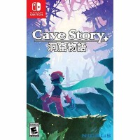 Cave Story+ [NSW]