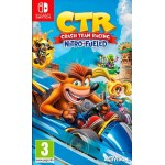 Crash Team Racing Nitro-Fueled [NSW]