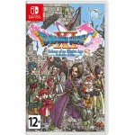 DRAGON QUEST XI Echoes of an Elusive Age - Definitive Edition [NSW]