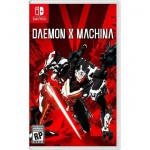 Daemon X Machina - Day 1 Edition [NSW]