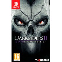 Darksiders II - Deathinitive Edition [NSW]