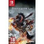 Darksiders Warmastered Edition [NSW]