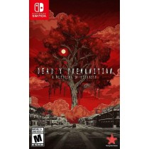 Deadly Premonition 2 - A Blessing in Disguise [NSW]