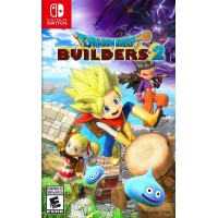 Dragon Quest Builders 2 [NSW]
