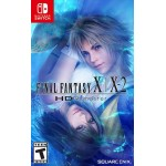 FINAL FANTASY X and X-2 HD Remaster [NSW]