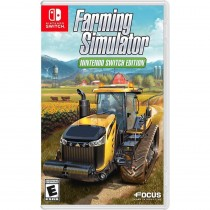 Farming Simulator Nintendo Switch Edition [NSW]