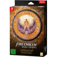 Fire Emblem Three Houses Limited Edition [NSW]