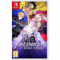 Fire Emblem Three Houses [NSW]
