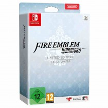 Fire Emblem Warriors - Limited Edition [NSW]