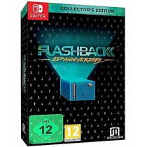 Flashback - 25th Anniversary Collectors Edition [NSW]