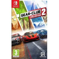 Gear Club Unlimited 2 [NSW]